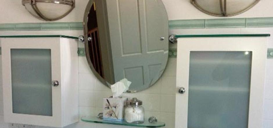 Laundry and Bathroom Design