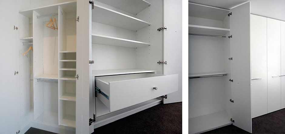 Built In Wardrobe Design