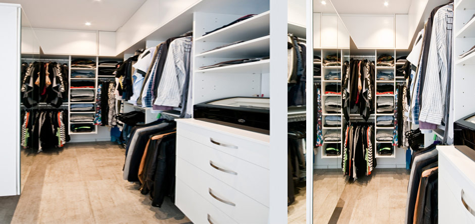Wardrobe Design Melbourne