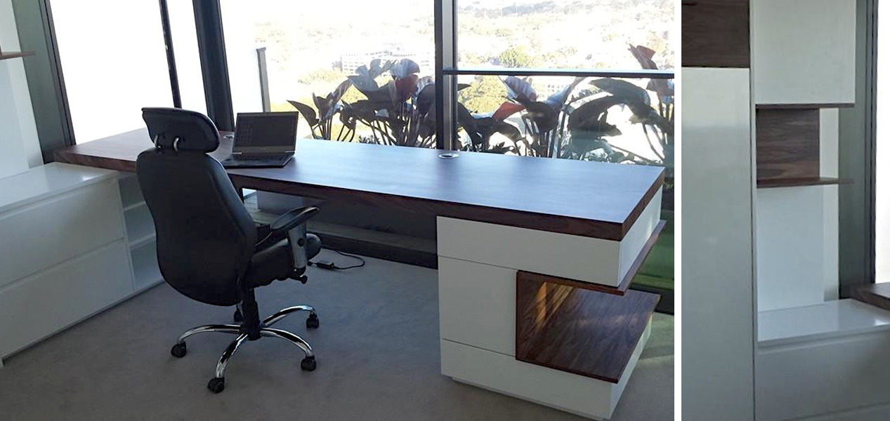 Home Office Fitouts