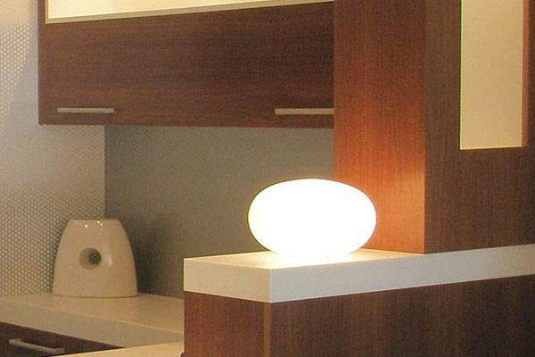 lighting for desk