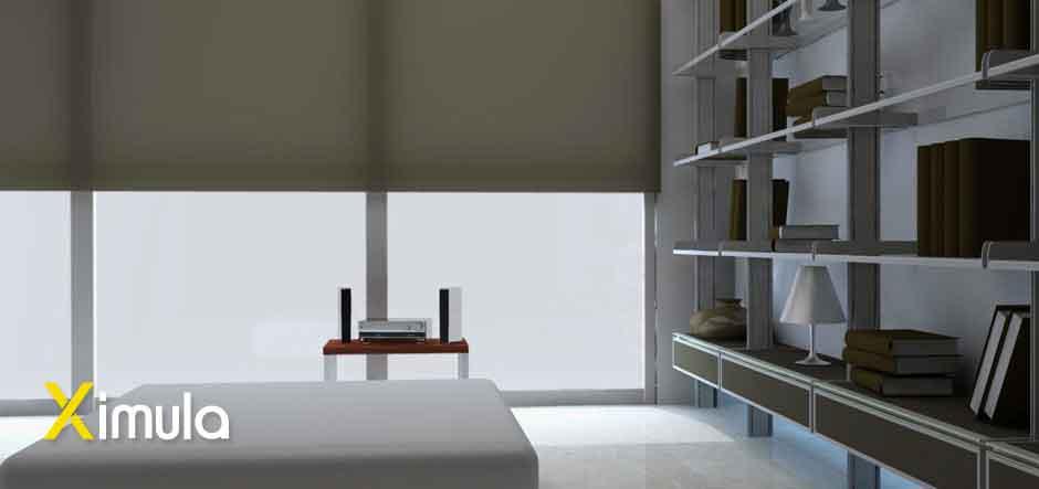 Modular shelving system - fully customised