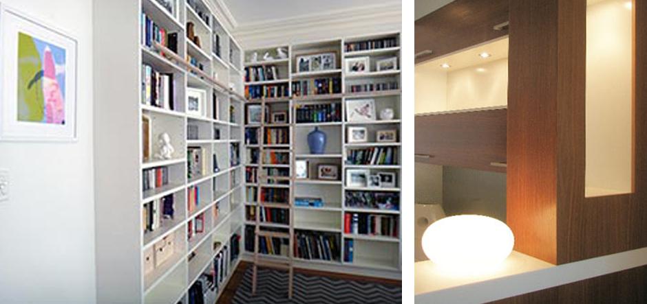 Storage Cabinet Ideas