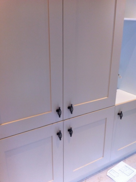 Hampton Style Cabinetry in Seaforth image2