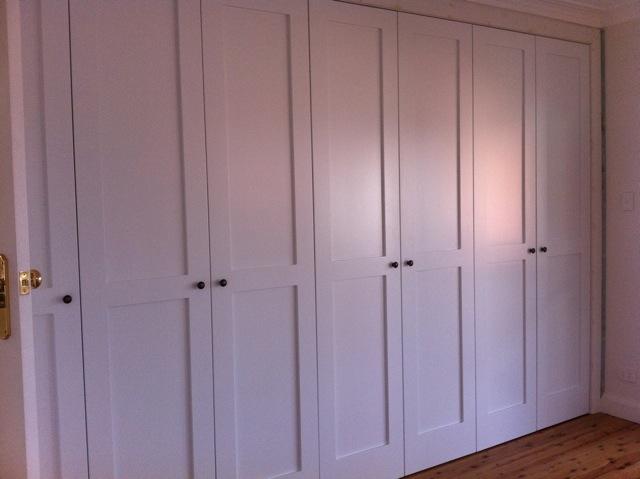 Image Result For Wardrobe Shelving Units