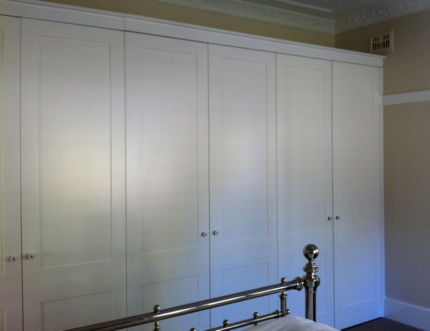 Hampton-Style-Wardrobe-in-Roseville