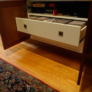 cabinets drawers design