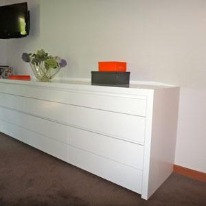 designer cabinet drawers