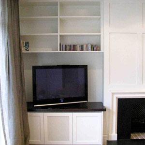 designer display cabinet