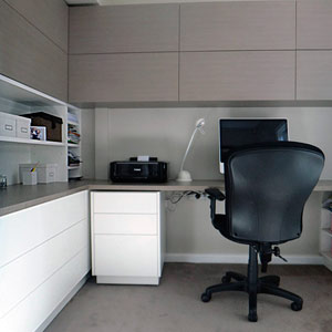 home office design kingsville