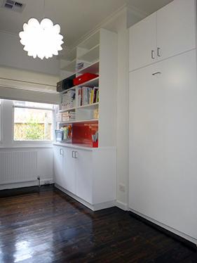 home office interior design brighton