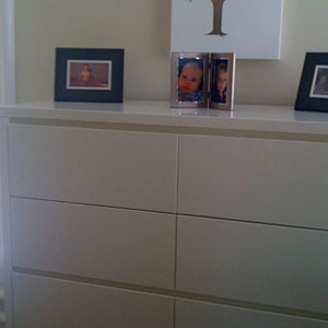 modern drawer design