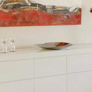 stylish cabinets design