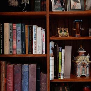bookcase designs