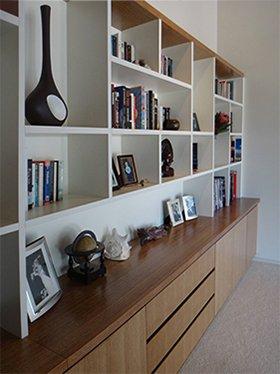 bookshelves cabinets eltham