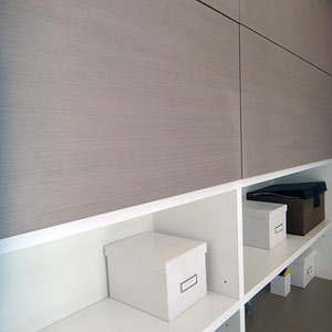 cabinets design for home office