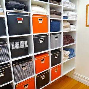 designer shelves richmond