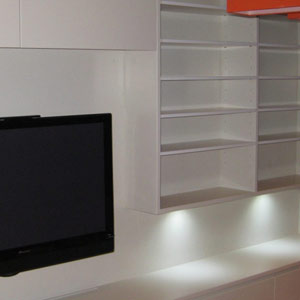 TV media units naremburn