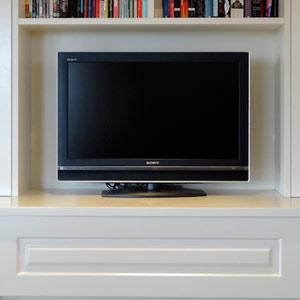 tv media units