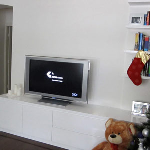 wall mounted wardrobes