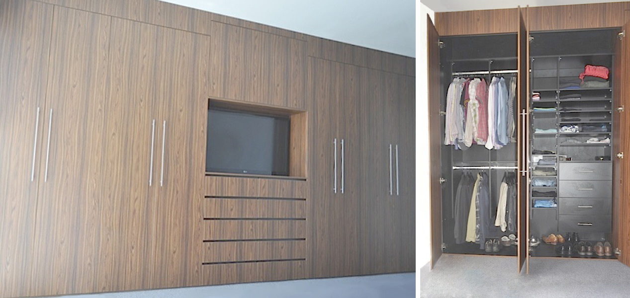 Wardrobes Sydney Walk In Robes Design Built In Luxury