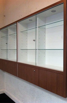 Glass Joinery Design