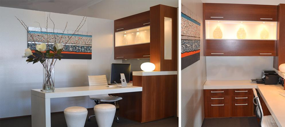 home office fitout amp design sydney australia   spaceworks