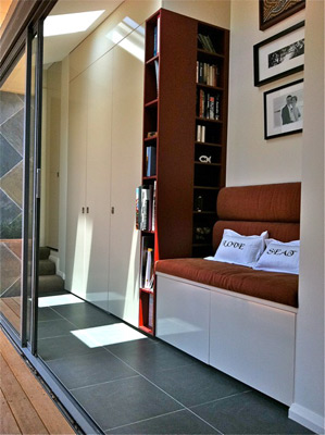 Bathroom Wardrobes Design