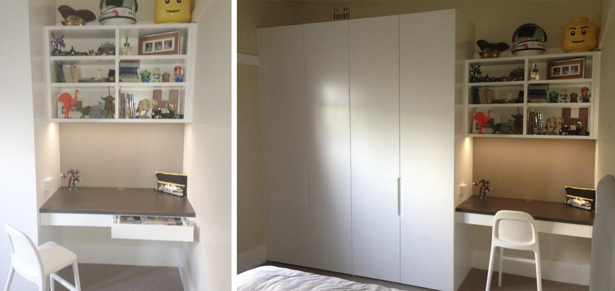 Small Cupboard Design Bedroom