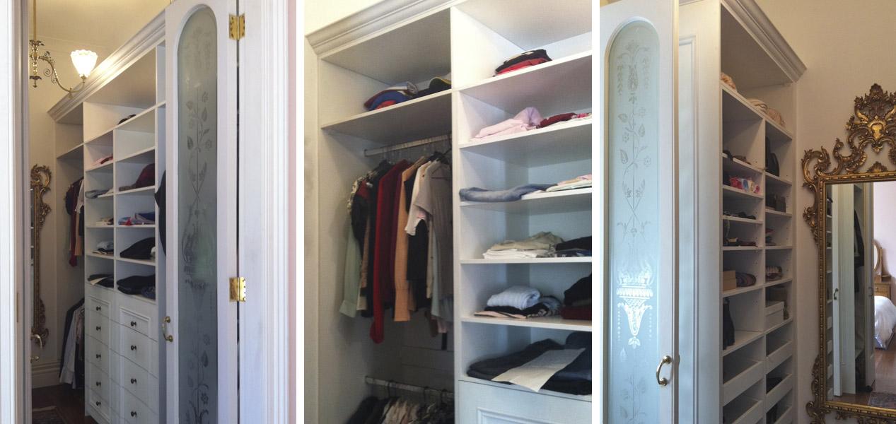Wardrobes Sydney, Walk in Robes Design, Built in Luxury