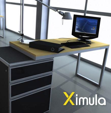 ximula custom modular office system